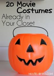 Halloween Costumes Closet 20 Diy Minute Movie Costumes Closet