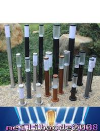 outdoor pillar lights outdoor led pillar lights for sale