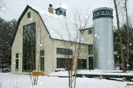 Barn Style Home Plans 12 Bold Design Ideas House With Silo Home