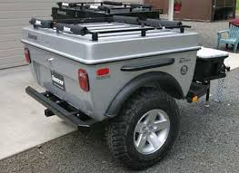 jeep wrangler cargo trailer jeep trailers road 4 x 4 trailers and all terrain trailers