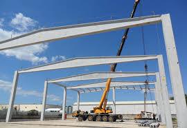 quanto costa costruire un capannone capannone prefabbricato wing in cemento armato