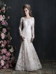 allure bridals style c406