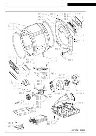 page 6 of whirlpool clothes dryer awz 7813 user guide