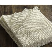 Area Rug Padding Hardwood Floor Safavieh Ultra Non Slip Rug Pad 8 U0027 X 10 U0027 Free Shipping On