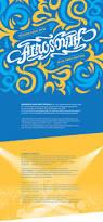 Best City Flags Aerosmith Blue Army Edition On Behance