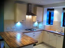new kitchen installation in essex road stevenage herts