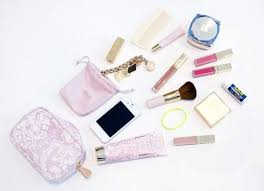 what s in your bag aerin lauder