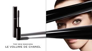 Mascara Chanel le volume de chanel mascara