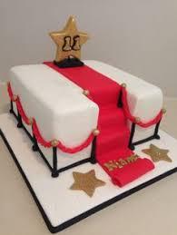 pin red carpet hollywood cake keywords movie reel on pinterest