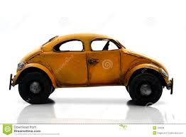 Vw Bug Toy Stock Image Image Of Volkswagen Hippy Custom 703239