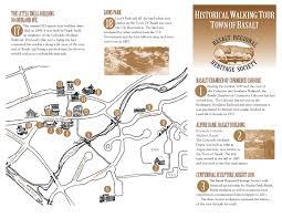 Map Of Aspen Colorado by Basalt Walking Tour