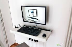 Laptop Mini Desk Best Bathroom Ideas 2014 Furniture Mini Floating Desk Including