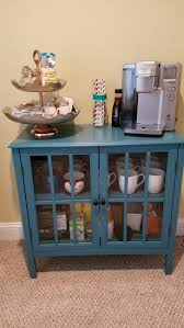 Coffee Bar Cabinet Coffeer Cabinet Best Home Ideas Kitchen Cabinets Cabinetry Office