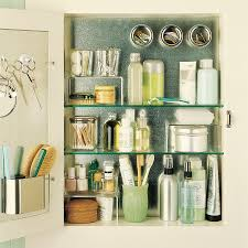 Bathroom Cabinet Shelves by Stylish Design Ideas For Medicine Cabinets