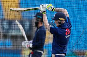 england look to action man stokes in champions trophy iol sport