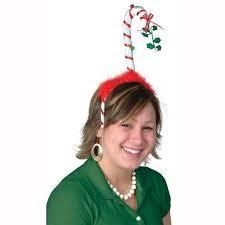 mistletoe headband beistle 1 pack mistletoe candy boppers party hat