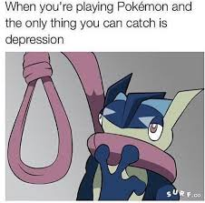 Depression Meme - depression and suicidal thoughts depression memes