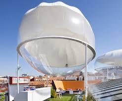 Home And Design Show Daniel Island Rooftop Terrace Inhabitat Green Design Innovation