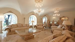 Classical House Design Stylish Interiors Luxury House Design