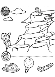 coloring pages diego diego kids activities