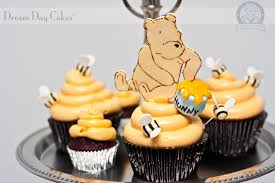winnie the pooh baby shower pooh themed baby shower gainesville bakery bearkery bakery