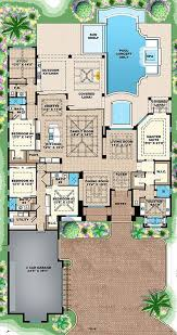 home plans with pools house plans house plans designs homes zone planinar info