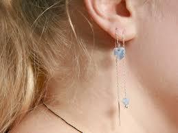 two earrings julie s bead pen earrings artbeads