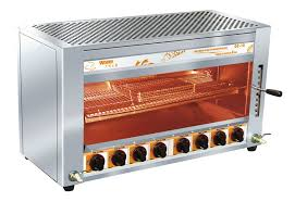 Toaster Burner Gs 18 Jpg