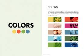 colors of spring 2017 interior design trends spring 2017 the ebook you can t miss