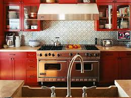 best tile materials for backsplash my home design journey