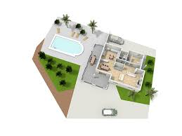villa floor plans villa carpe diem