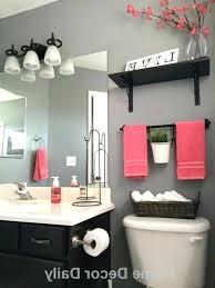 blue bathroom decor ideas bathroom decor ideas wearemodels co