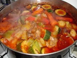 recette cuisine couscous recette couscous agneau et légumes de saison