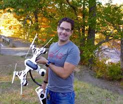 david cox david cox wants to be paid for his aerial drone videos of