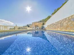 Wohnzimmerm El Calpe Villa Am Strand In Calpe Mieten 1070960
