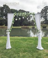 wedding arches sydney garland wedding arch archives wedding locations melbournewedding