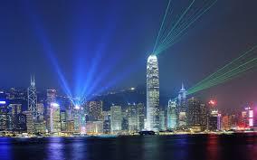 hong kong light show cruise the perfect christmas day in hong kong travel leisure