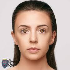 mesmereyez fancy dress halloween contact lenses twilight bella