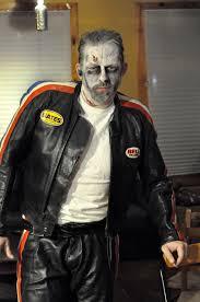 leather jacket halloween costume the art of vintage leather jackets halloween scary times in