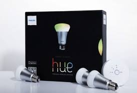 philips unveils multi color smartphone controlled led lightbulbs