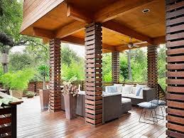 awesome pillar design for porch pillar design for terrace front