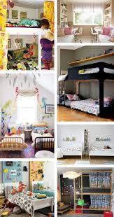 amenagement chambre 2 enfants idées d aménagement et de décoration pour une chambre d enfant