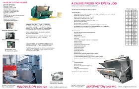 seybold u2013 innovation 3000 inc