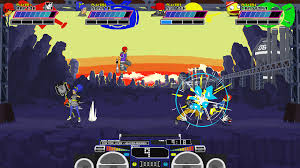 lethal league is bouncing on to console checkpoint checkpoint