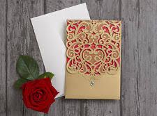 asian wedding invitations asian wedding invitations ebay