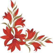 flower tattoo design pictures