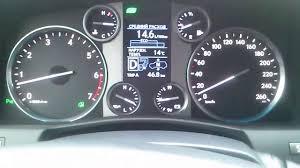 lexus lx 570 gas mileage lexus lx 570 review panel gasoline consumption youtube