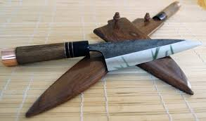 japanese style kitchen knives tc blades www tcblades japanese style kitchen knife cooking