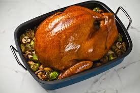 butterball turkey roaster we texted butterball s turkey talk line so you don t to