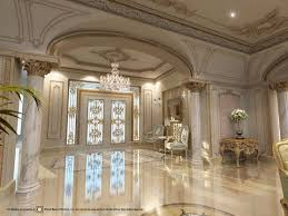 Classical House Design Luxurious Palaces U0026 Villas In Dubai And Around The World
